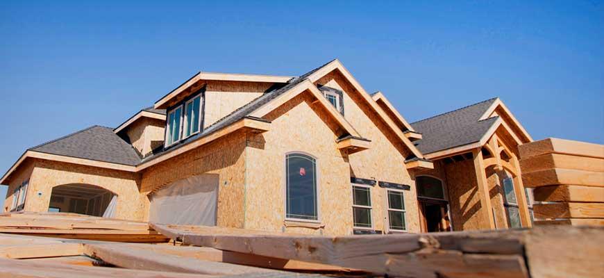 Construir una casa prefabricada de madera qu necesito - Requisitos para construir una casa ...