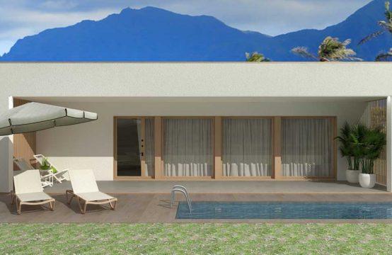 Casa prefabricada - Modelo Etna