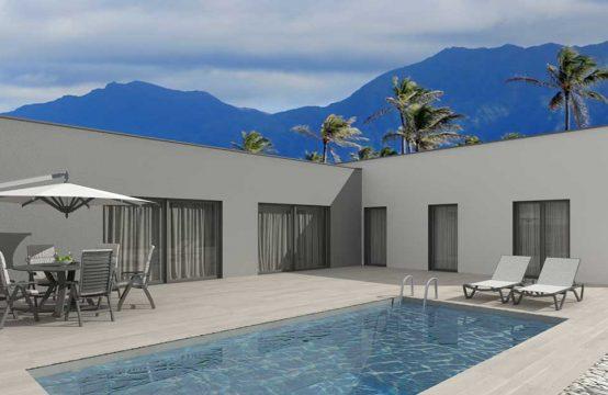 Casa prefabricada - Modelo Lerna