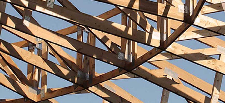 cerchas madera
