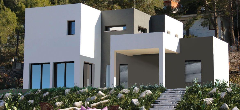 Escoger una casa prefabricada
